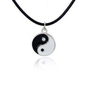 Jewelry - New! Ying Yang Necklace